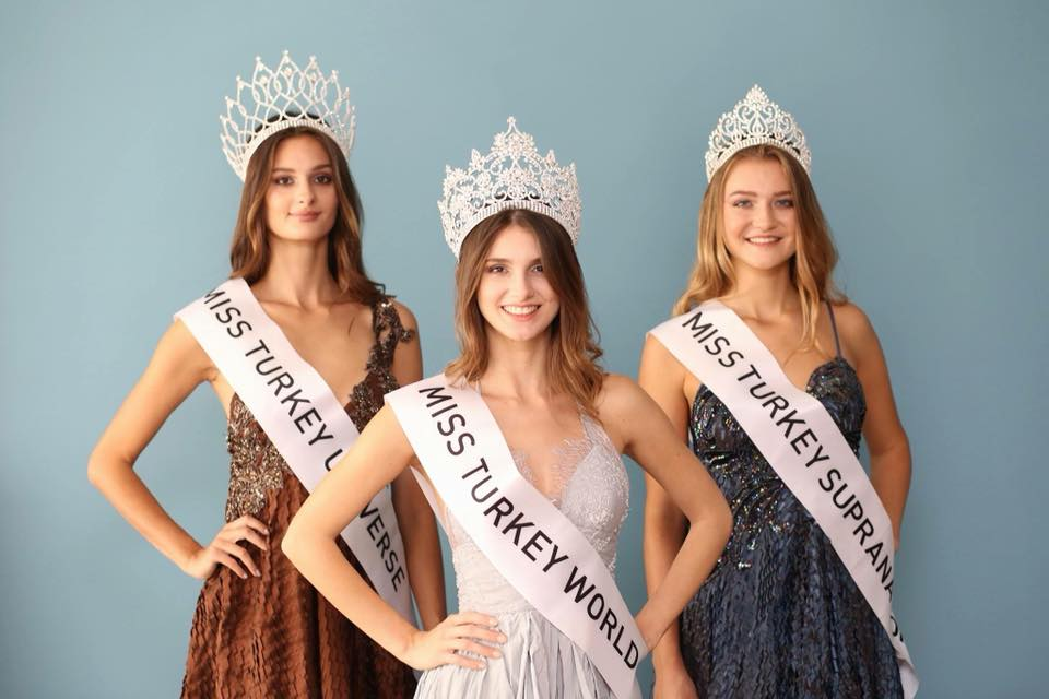 Road to MISS TURKEY 2018 - THE RESULTS!!!! 39952711