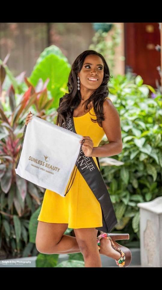 Road to Miss Universe BELIZE 2018 39975710