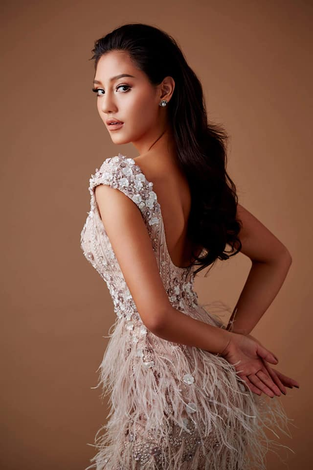Nicolene Pichapa Limsnukan (THAILAND 2018) 40406710