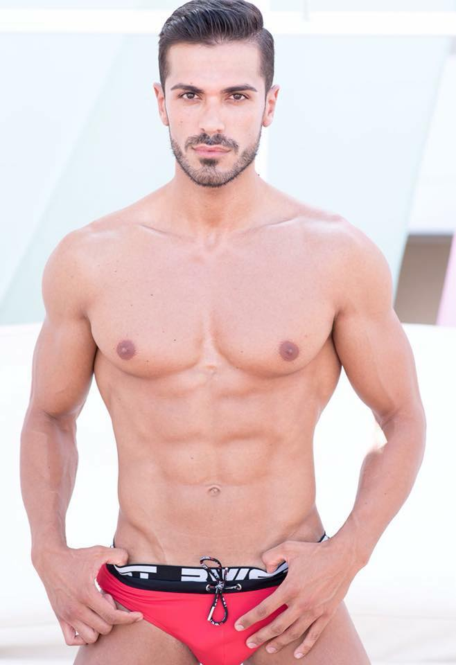 Road to Mister World 2019 - Complete Coverage  40568510