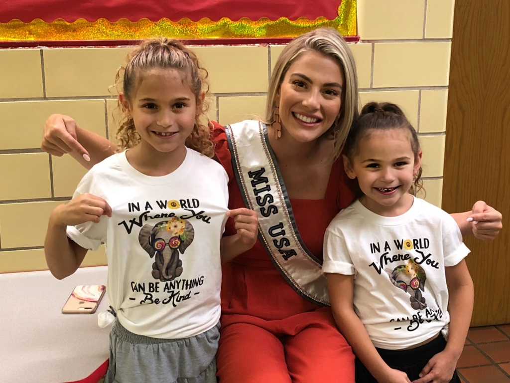 MISS USA 2018: Sarah Rose Summers from Nebraska - Page 5 40660310