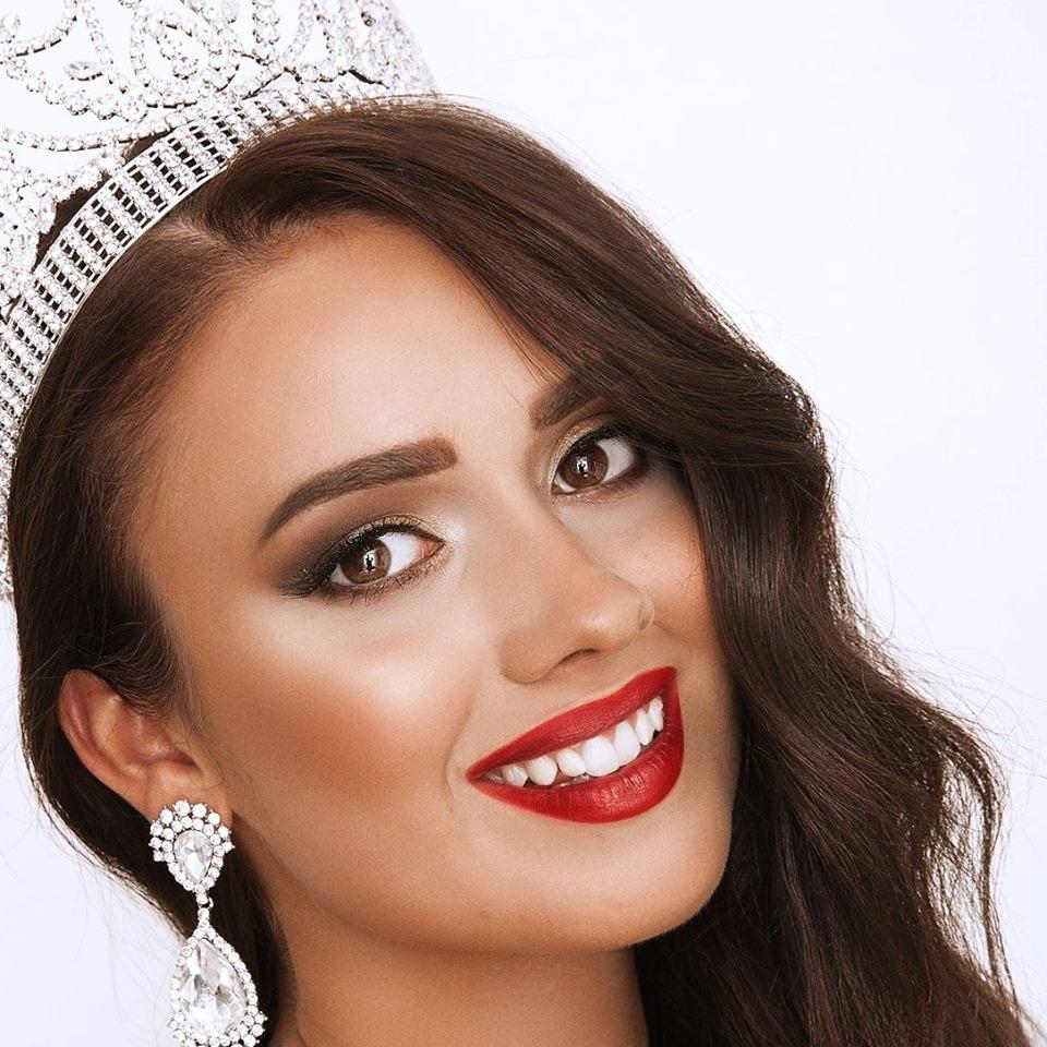 Road to Miss WALES 2019 is Gabriella Francesca Jukes 40678010
