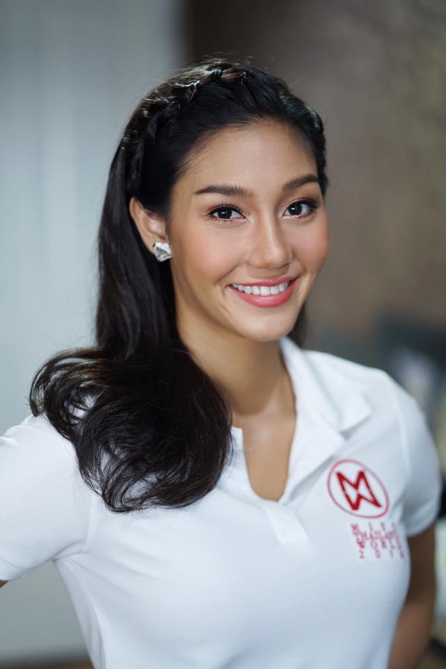 Nicolene Pichapa Limsnukan (THAILAND 2018) 40680710