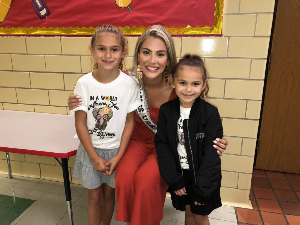 MISS USA 2018: Sarah Rose Summers from Nebraska - Page 5 40813710