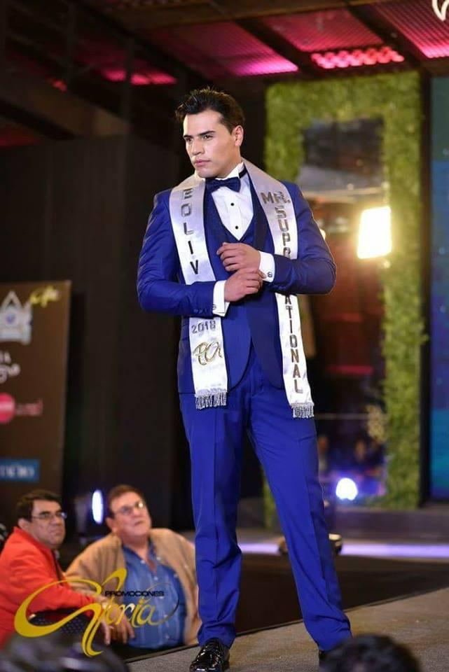 Ariel J. Molina Mier (BOLIVIA 2018) 40814210