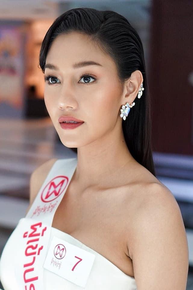 Nicolene Pichapa Limsnukan (THAILAND 2018) 40912810