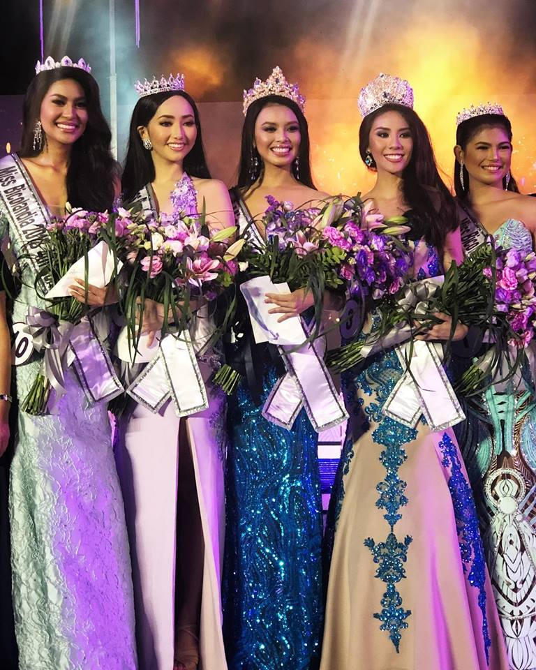 Road to Binibining Pilipinas 2019 - Results!! 40960910