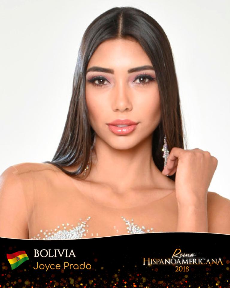 Reina Hispanoamericana 2018 410