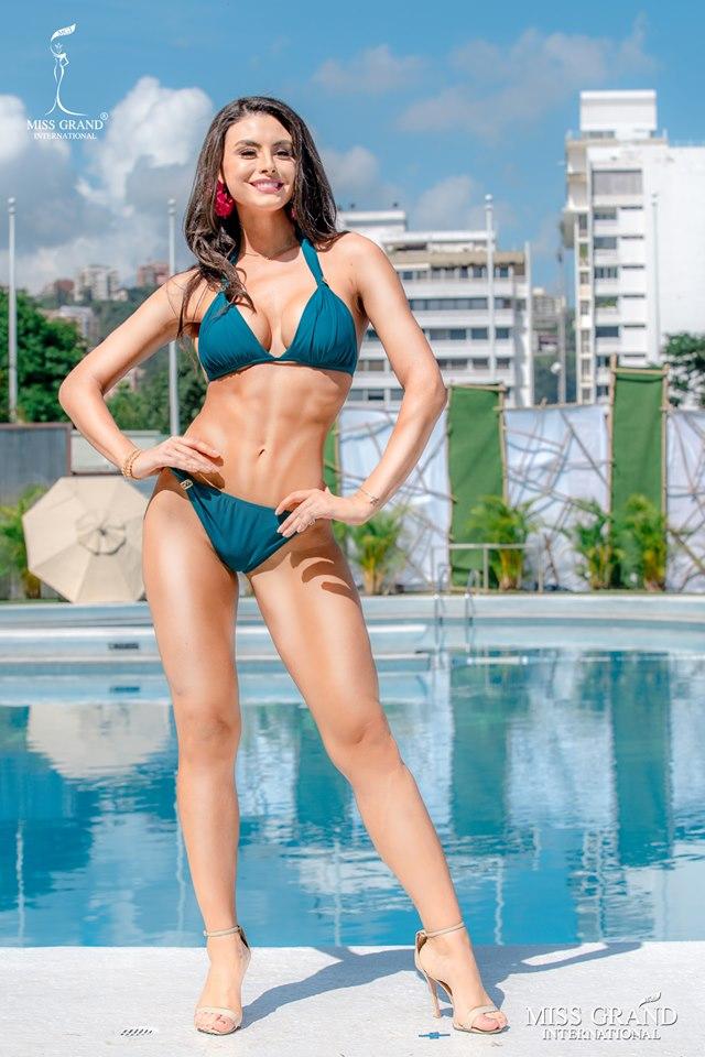 Round 28th : Miss Grand International 2019 41025