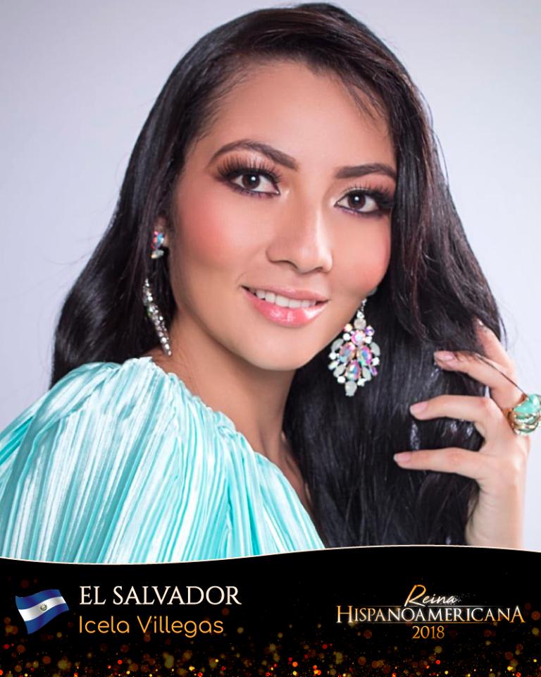 Reina Hispanoamericana 2018 411
