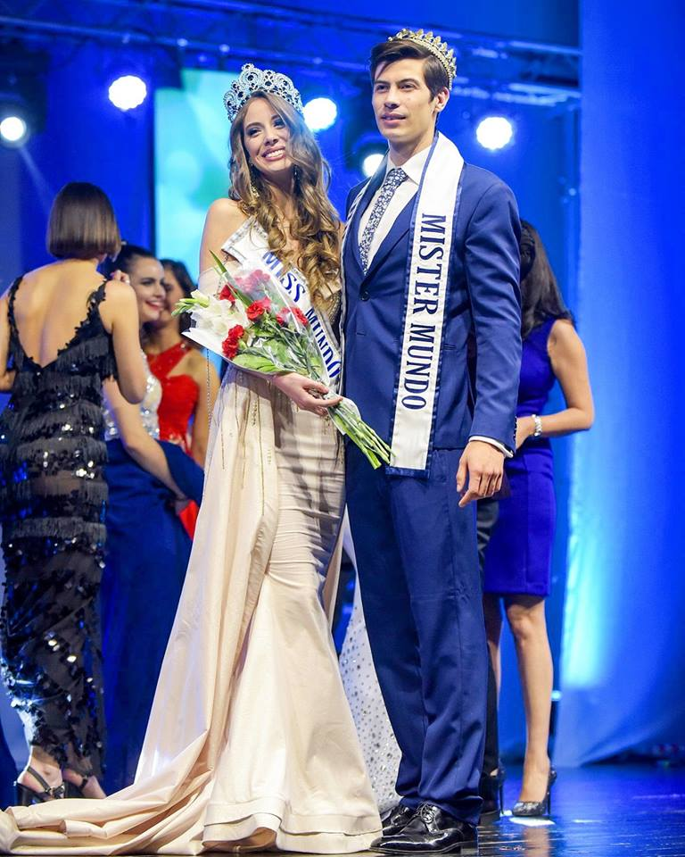Road to Mister World 2019 - Complete Coverage  41109510