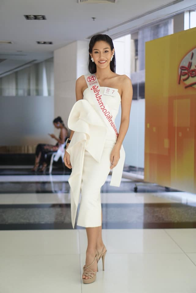 Nicolene Pichapa Limsnukan (THAILAND 2018) 41222111