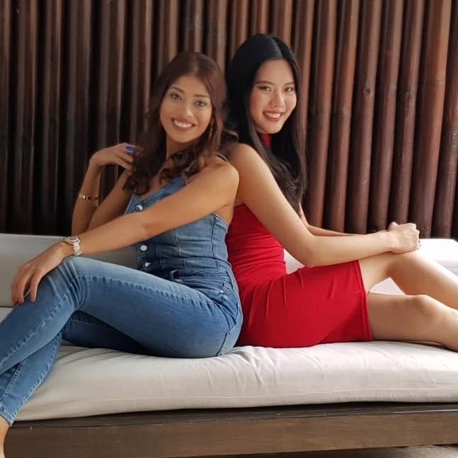 Jane Teoh (MALAYSIA 2018) 41250410