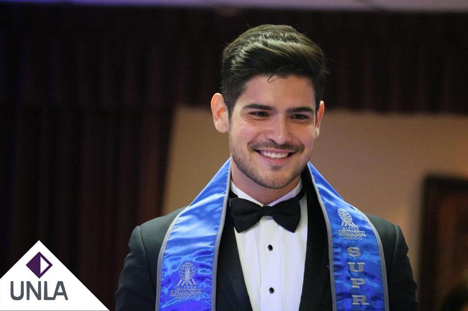 Alejandro Garcia (MEXICO 2018) 41263710