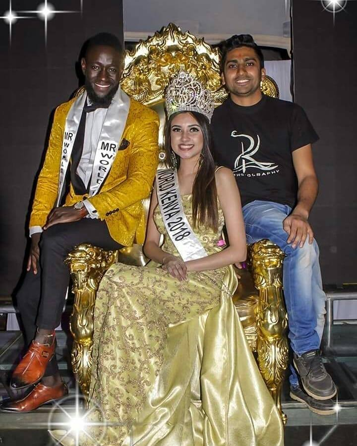 Road to Mister World 2019 - Complete Coverage  41432410