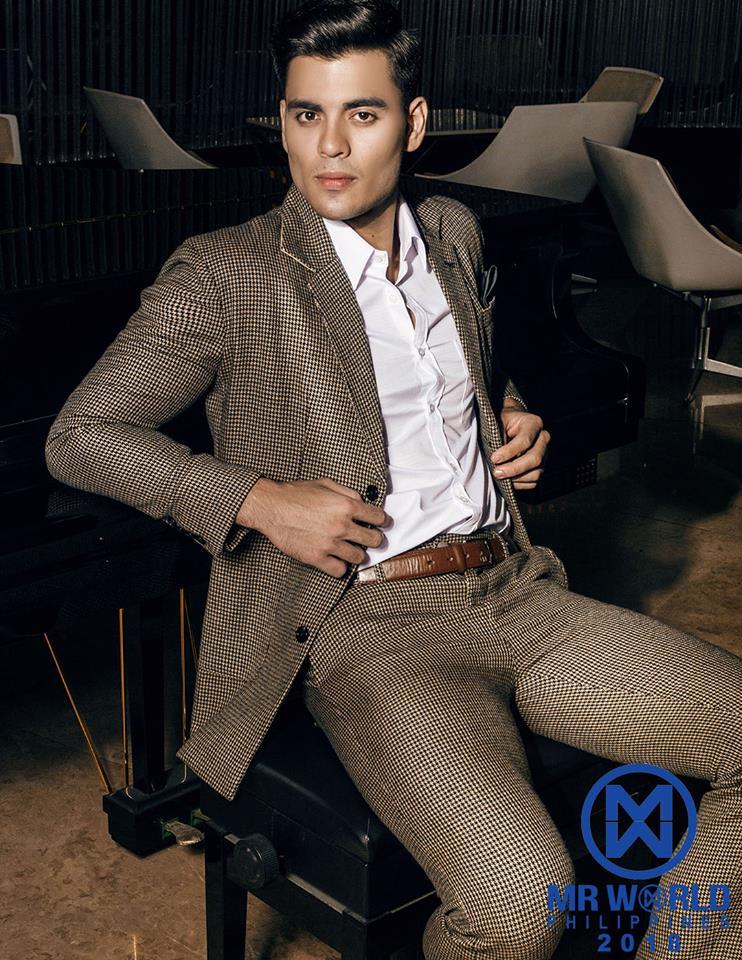 Marco Poli (PHILIPPINES 2018) 41469811
