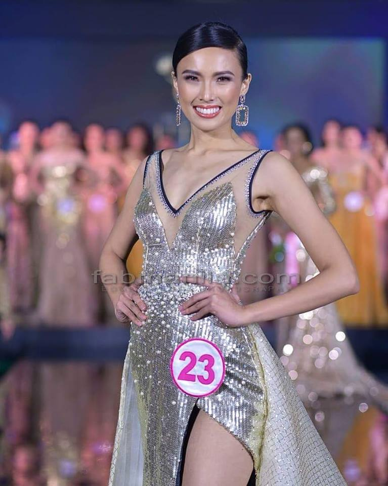 Who will be the luckiest Repeaters for Bb Pilipinas 2019?? 41542210
