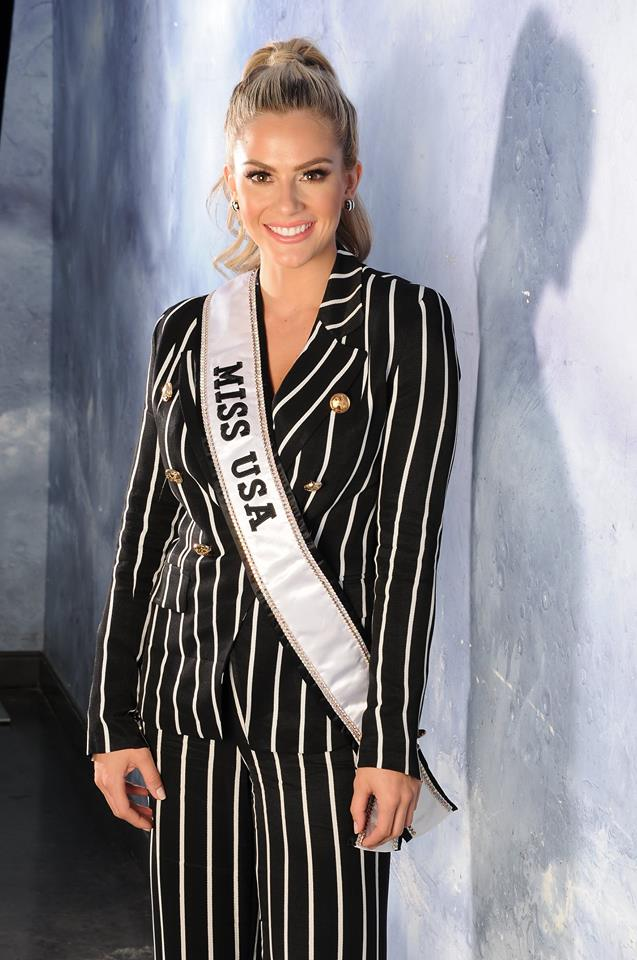 MISS USA 2018: Sarah Rose Summers from Nebraska - Page 4 41570410