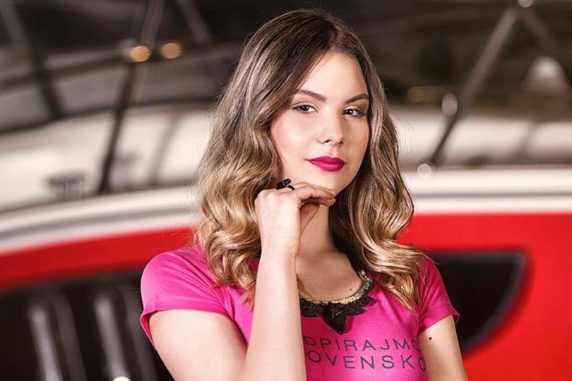 Lara Kalanj (SLOVENIA 2018) 41632310