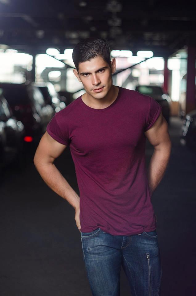Alejandro Garcia (MEXICO 2018) 41632312