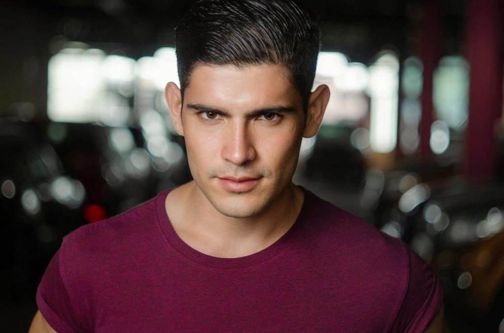 Alejandro Garcia (MEXICO 2018) 41651810