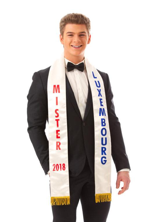 Road to Mister World 2019 - Complete Coverage - England Won!! 41667410