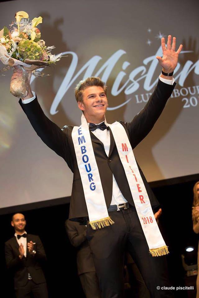 Road to Mister World 2019 - Complete Coverage - England Won!! 41684510
