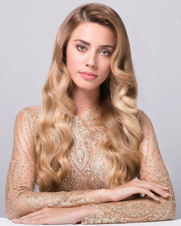 Road to MISS WORLD SPAIN 2018 - is Amaia Izar Leache of Navarra 41688011