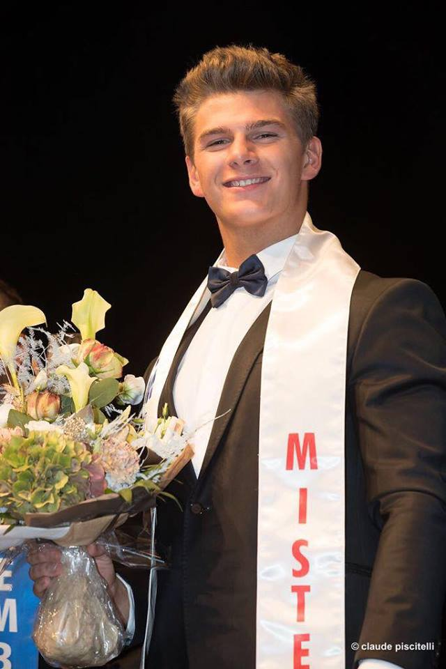 Road to Mister World 2019 - Complete Coverage - England Won!! 41694410
