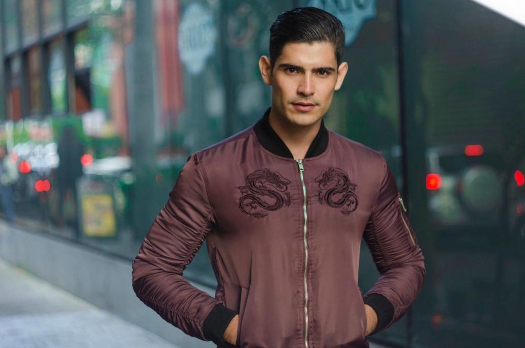 Alejandro Garcia (MEXICO 2018) 41734910