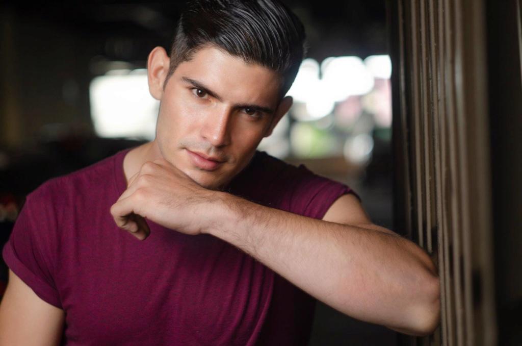 Alejandro Garcia (MEXICO 2018) 41736210