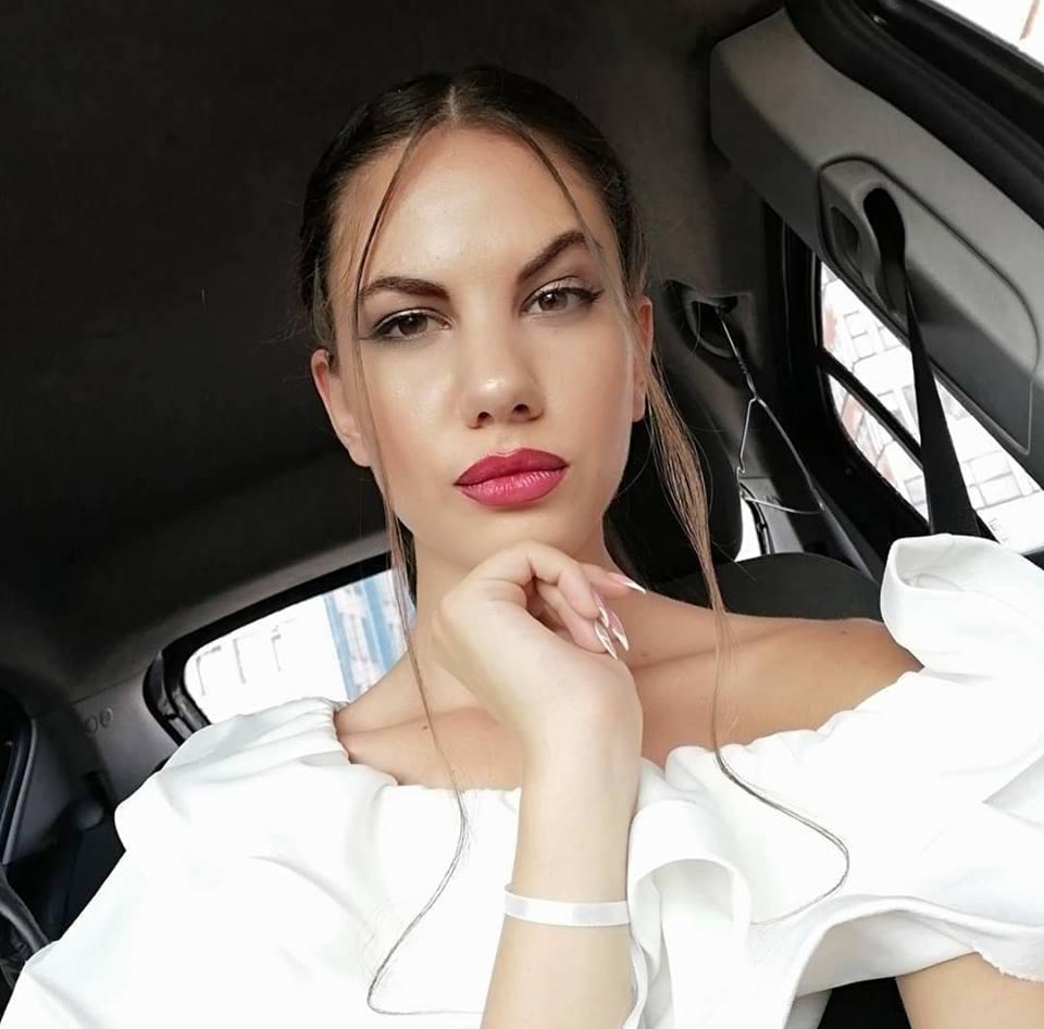 Gabriela Topalowa (BULGARIA 2018) 41751210