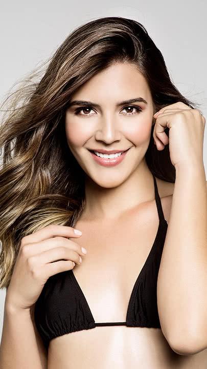 Round 45th : Señorita Universo Colombia 2018 4178