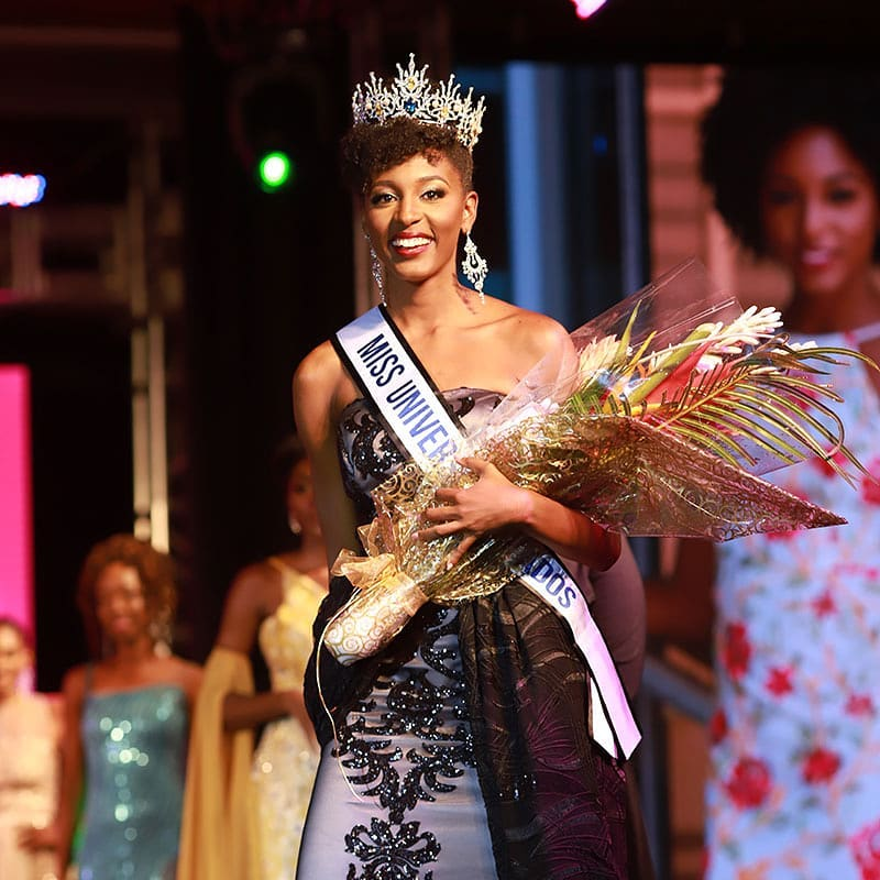 Road to Miss Universe BARBADOS 2018 is Meghan Theobalds 41807010