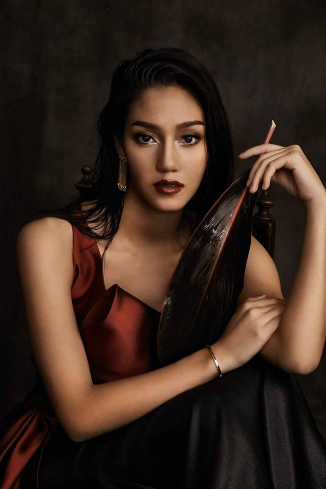 Nicolene Pichapa Limsnukan (THAILAND 2018) 41822510
