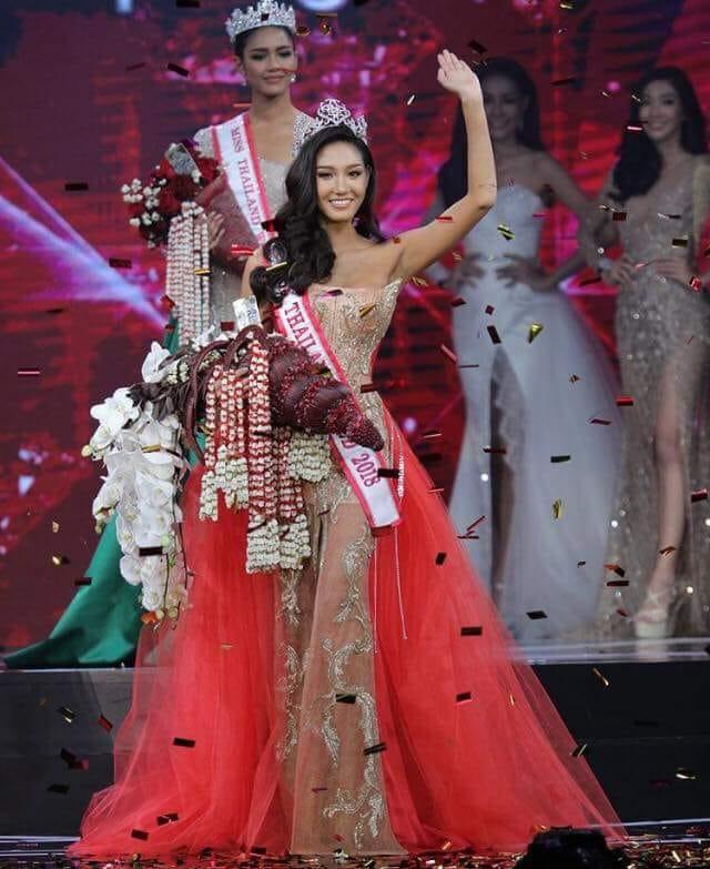 Nicolene Pichapa Limsnukan (THAILAND 2018) 41922810