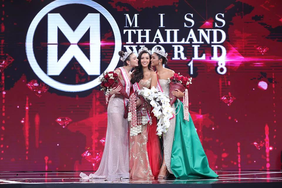 Nicolene Pichapa Limsnukan (THAILAND 2018) - Page 2 41934210