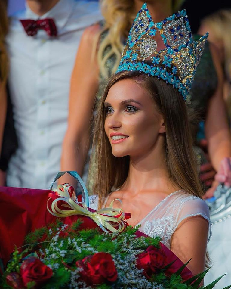 Kalina Miteva (BULGARIA 2018) 41974110