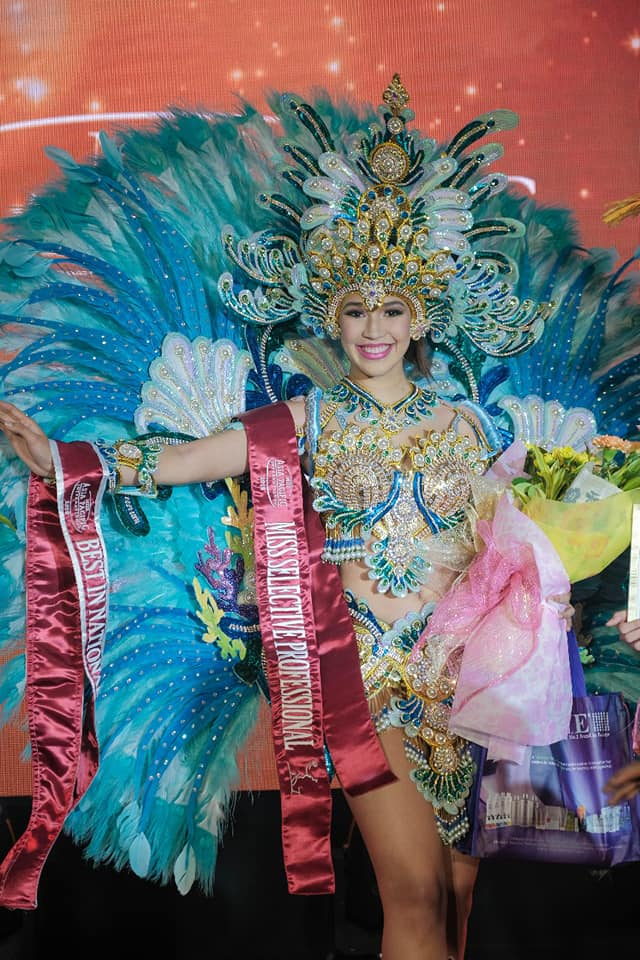 Miss Asia Pacific International 2018 is Sharifa Areef Mohammad Omar Akeel of the PHILIPPINES 41982610