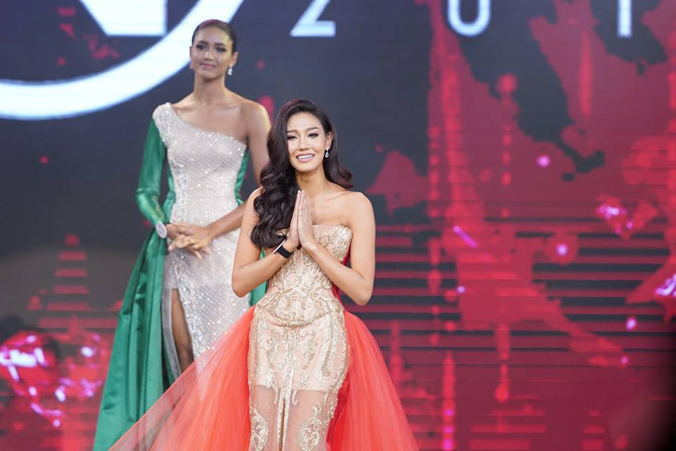 Nicolene Pichapa Limsnukan (THAILAND 2018) - Page 2 41983510