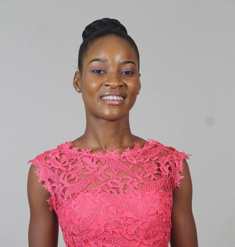 Silvia Adjomo Ndong (EQUATORIAL GUINEA 2018) 41991210