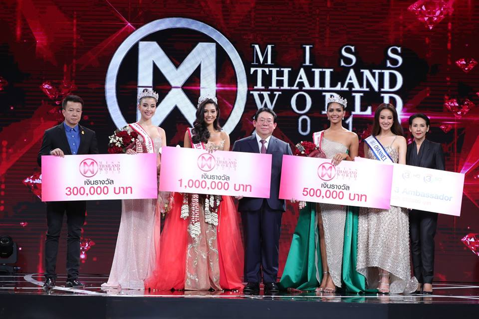 Nicolene Pichapa Limsnukan (THAILAND 2018) - Page 2 41991410