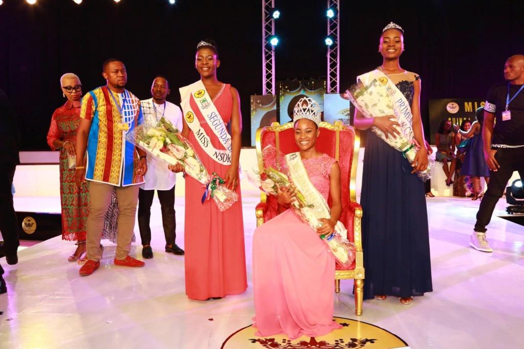 Silvia Adjomo Ndong (EQUATORIAL GUINEA 2018) 42044311