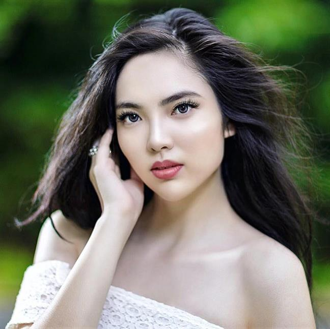 Vanessa Peh (SINGAPORE 2018) 42058911