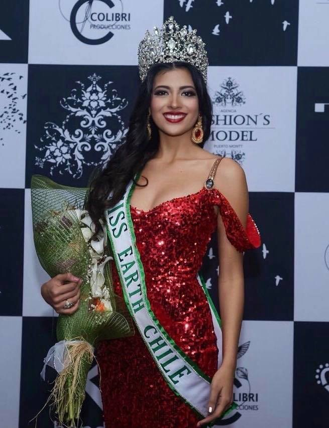 ✪✪✪✪✪ ROAD TO MISS EARTH 2018 ✪✪✪✪✪ COVERAGE - Finals Tonight!!!! - Page 2 42085810