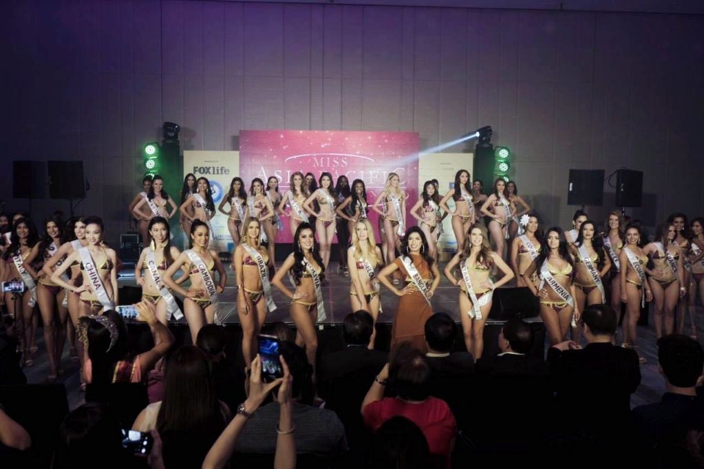 Miss Asia Pacific International 2018 is Sharifa Areef Mohammad Omar Akeel of the PHILIPPINES 42117210