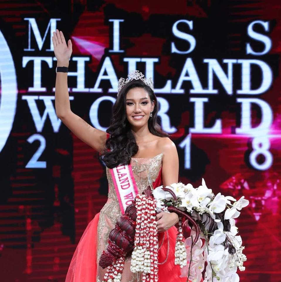 Nicolene Pichapa Limsnukan (THAILAND 2018) - Page 2 42121310