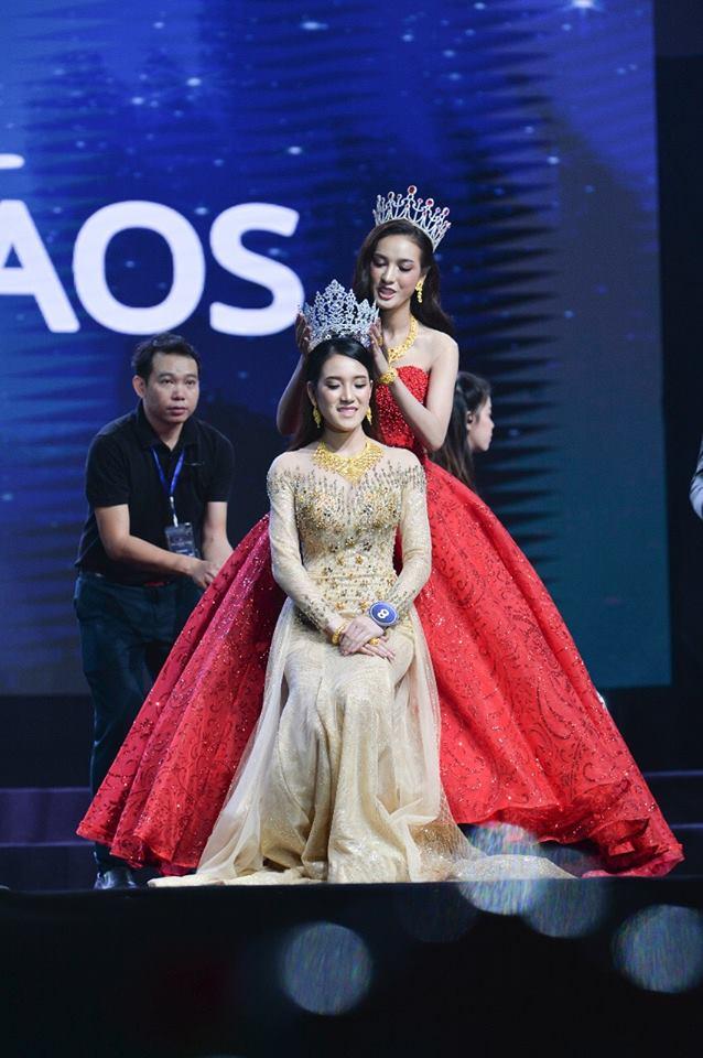 Kadoumphet Xaiyavong (LAOS WORLD 2018) 42147910