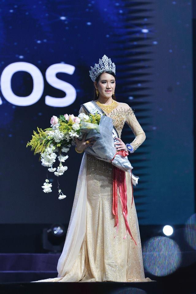 Kadoumphet Xaiyavong (LAOS WORLD 2018) 42161610