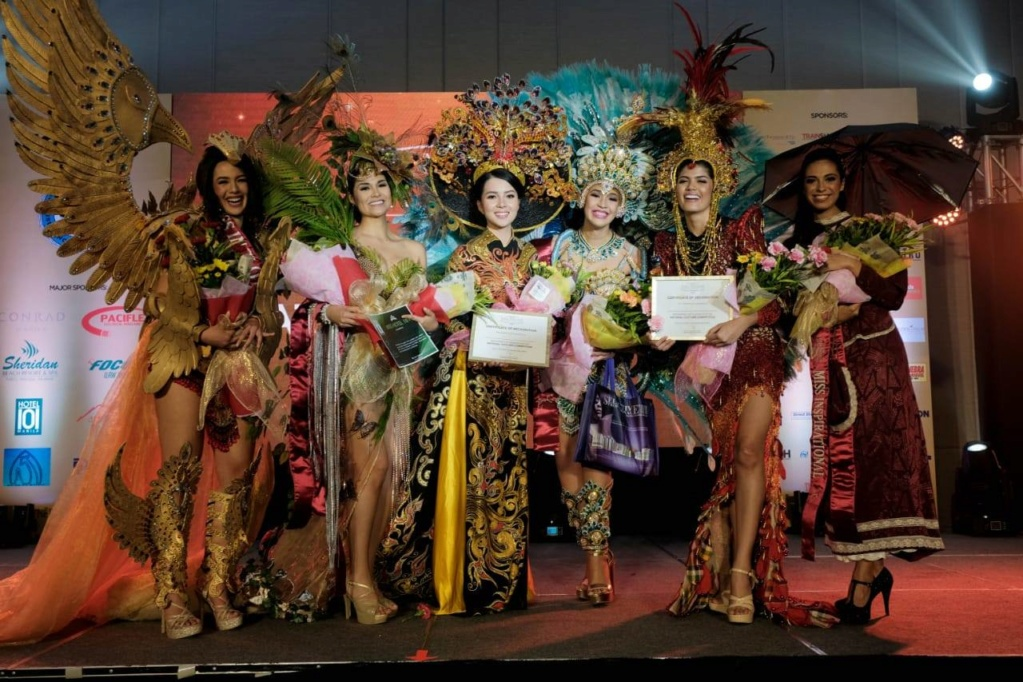 Miss Asia Pacific International 2018 is Sharifa Areef Mohammad Omar Akeel of the PHILIPPINES 42168910